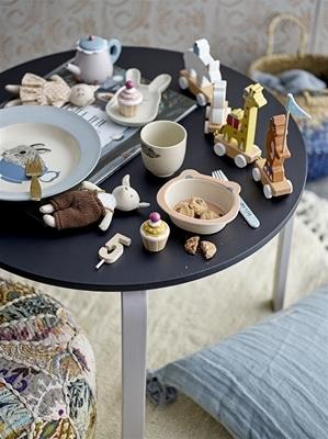 Kinder Tisch Schwarz Weiß Bloomingville Meintipi Onlineshop