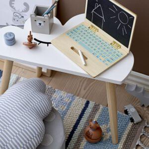 Sleepy Eyes Wölkchen Kinder Tisch Hocker Set Bloomingville Meintipi Onlineshop