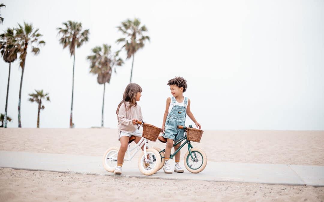 Banwood Lauf- und Fahrräder für Kinder