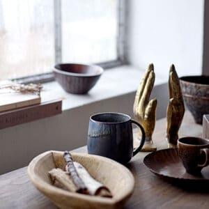 Tasse Multi-color Stoneware Mug