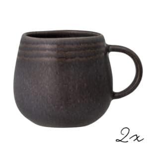 Tasse Raben Stoneware Mug