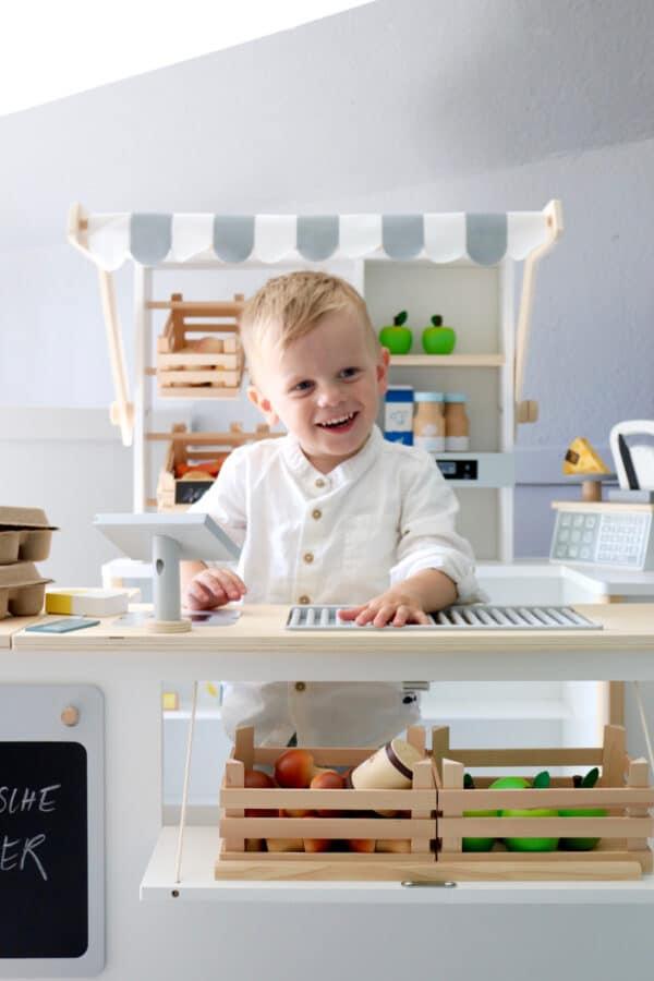 Kaufladen und Küche Multifunktion Fresh