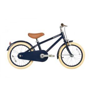 Banwood Fahrrad Classic White Blau