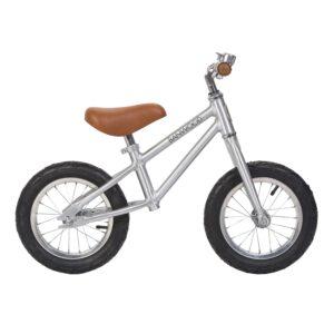 Banwood Laufrad First Go Chrome