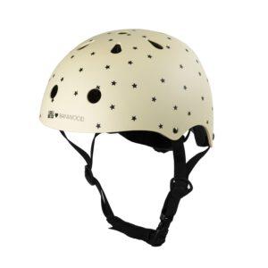Fahrrad Helm Bonton-R-Crema