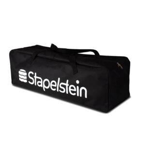 Stapelstein Tasche