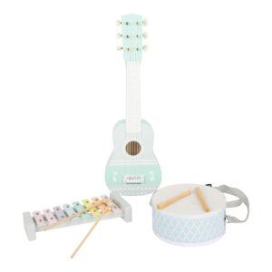 Musik Set Pastell
