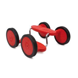 Pedal Roller Rotini