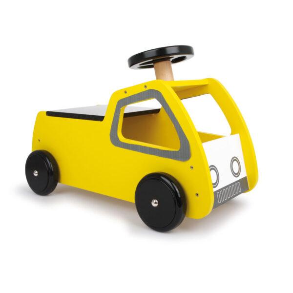 Rutscher Auto Tom