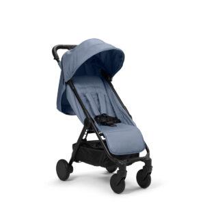 Elodie Mondo Stroller Tender Blue Buggy