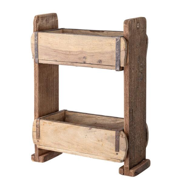 Caspar Regal aus recyceltem Holz