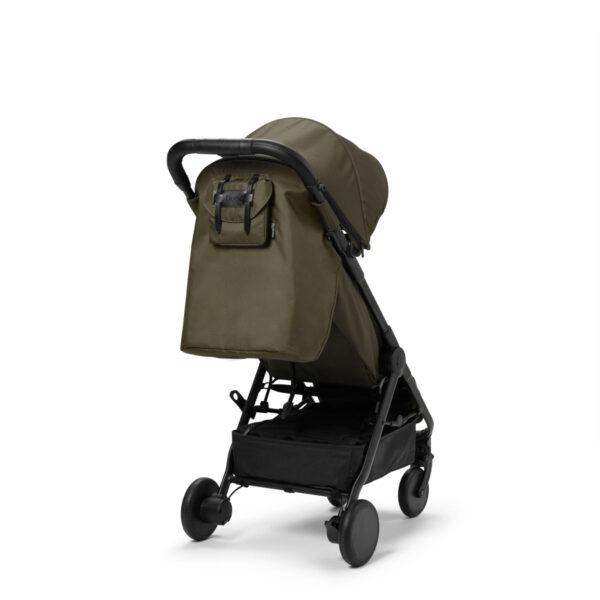 Elodie Mondo Stroller Rebel Green Buggy